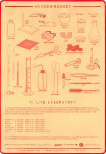 PI: Live Laboratory