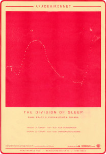 The Division of Sleep